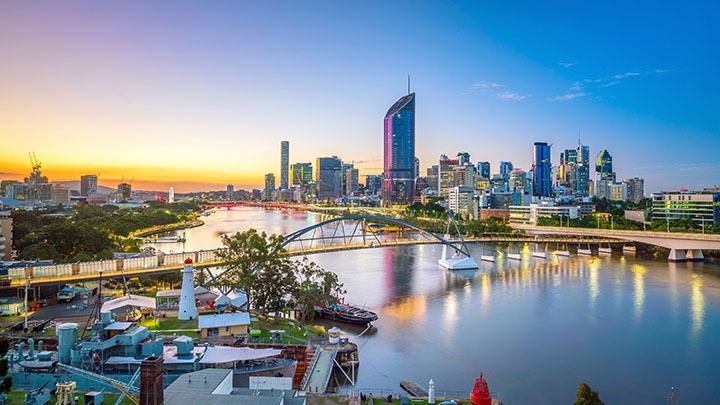 Brisbane, the HOTTEST Market!