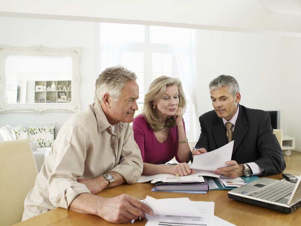 Do your due diligence before investing!