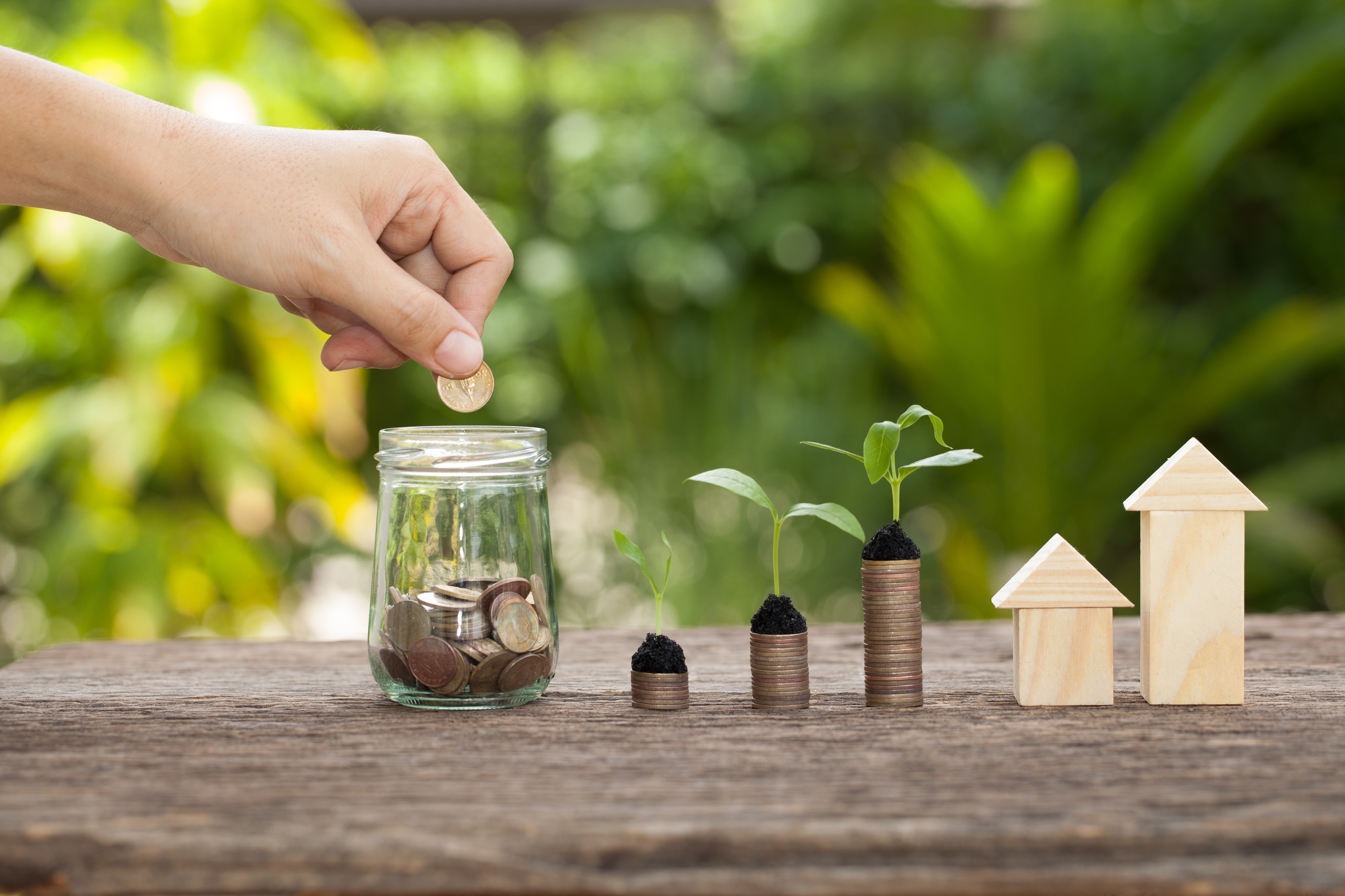 Reduce your tax through property