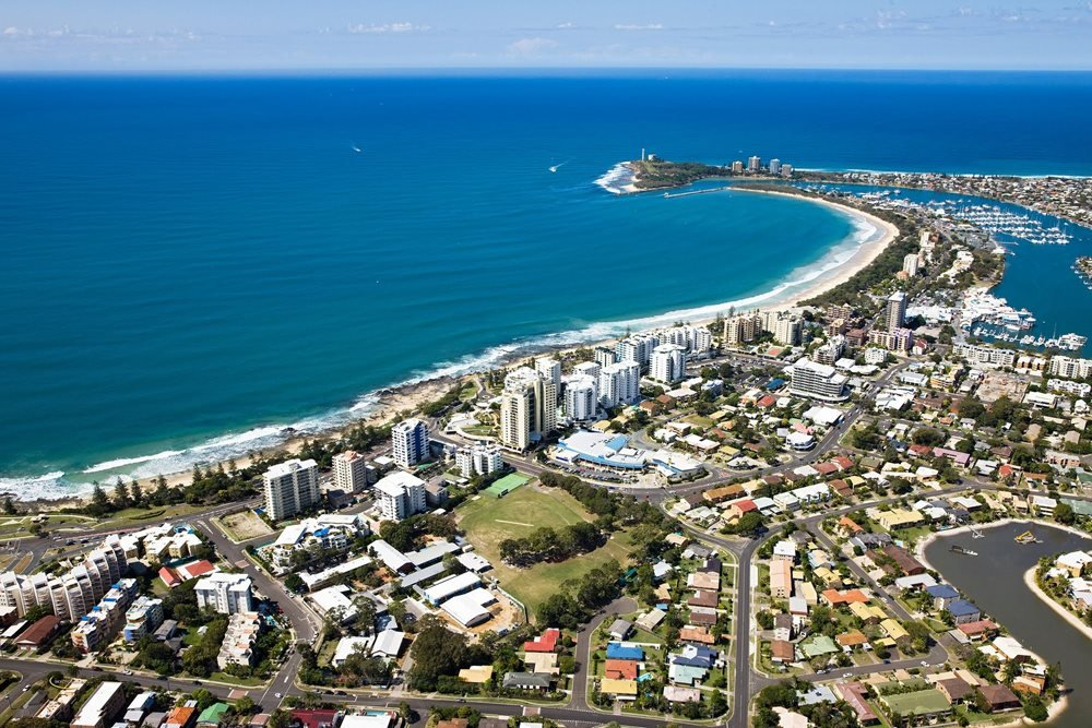 The Number 1 Reason To Invest In The Sunshine Coast