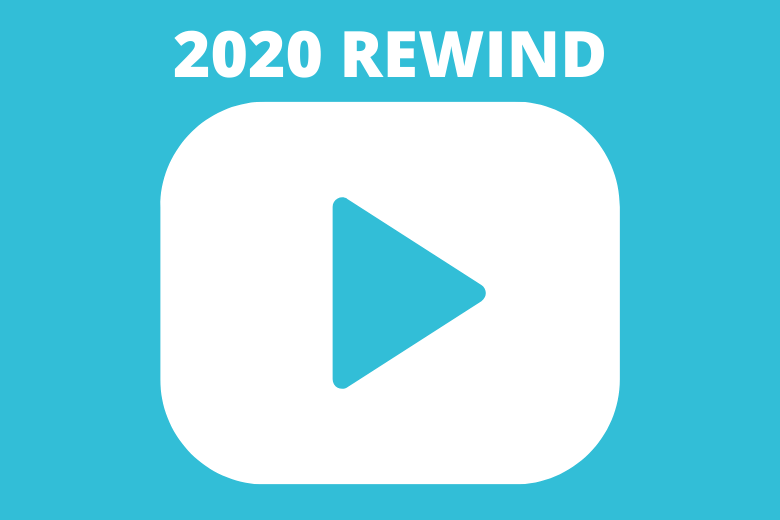 Our 2020 Video Rewind