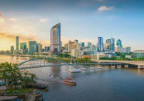 Brisbane River Feature Image