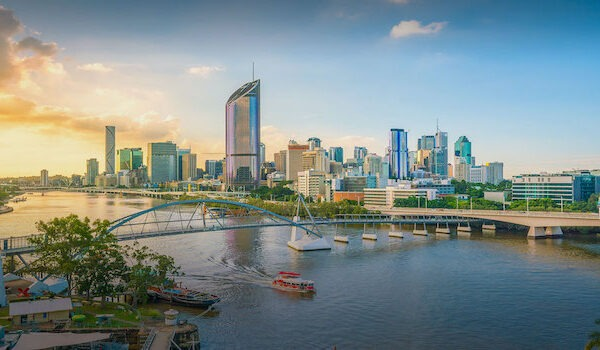 Brisbane River Feature Image
