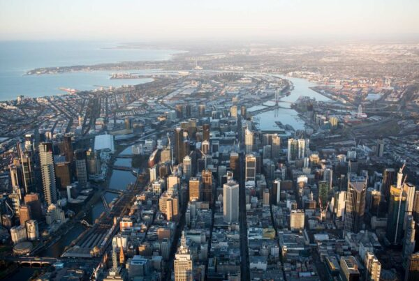 Melbourne Feature Image
