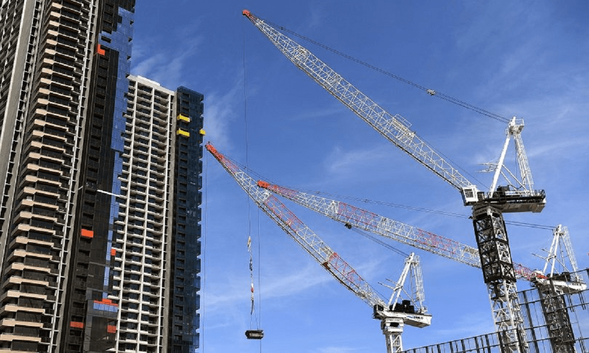 Falling Vacancy Rates A Good Sign For Melbourne's Property Market